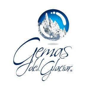 Logo Gemas del Glaciar