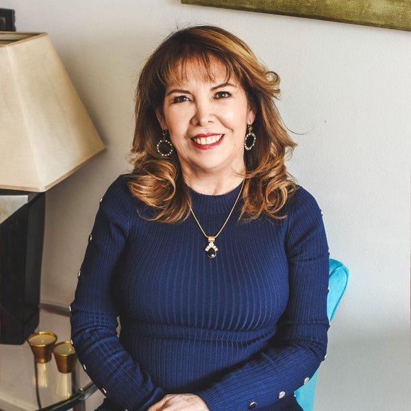 Isabel Morbiducci